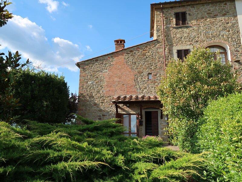 La Casina (ARZ170), vacation rental in Ponticino