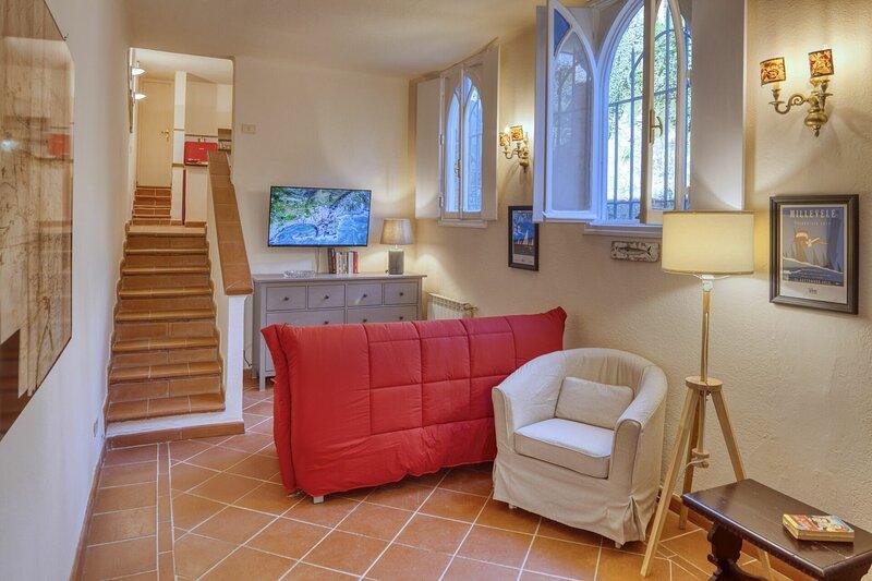 Portovecchio Apartments - Levanto - Sgombro Apartment - Levanto, casa vacanza a Bonassola