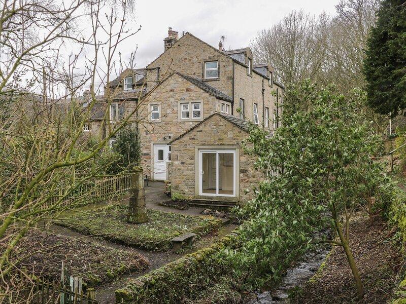 Bridgend Cottage, Embsay, casa vacanza a Appletreewick