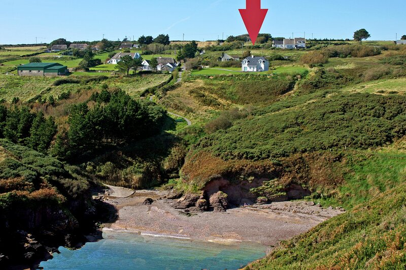 38 - Dunmore East, holiday rental in Hook Head