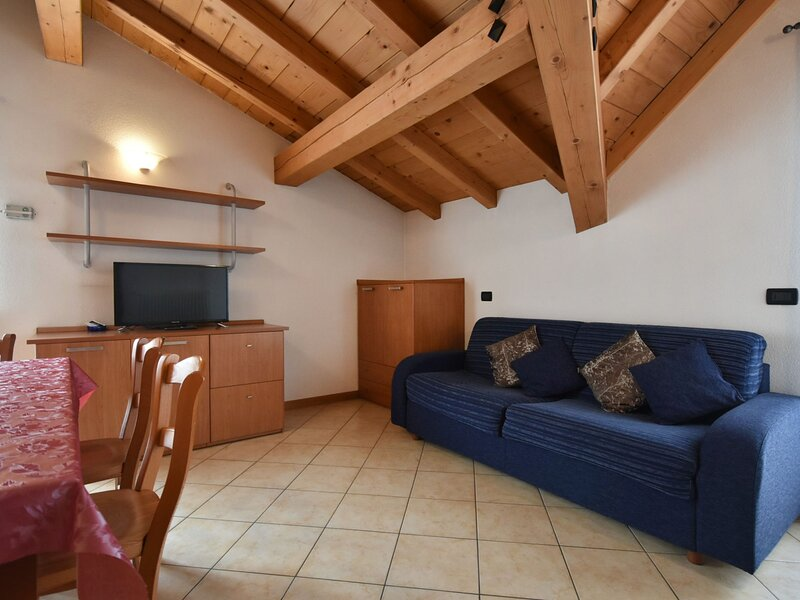 Mountain Home (BRX764), holiday rental in Valdidentro