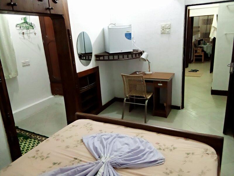 Stonetown B&B Apartments, casa vacanza a Zanzibar City