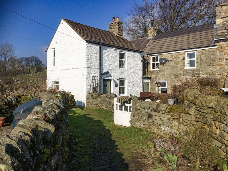 11 High Town, St John's Chapel, holiday rental in Rookhope