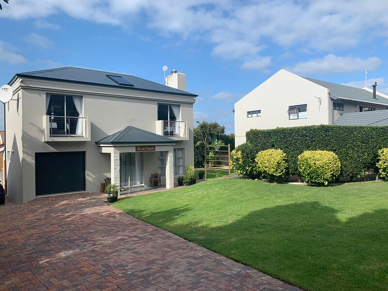 Bem Vindo Selfcatering Holiday House, alquiler vacacional en Overstrand