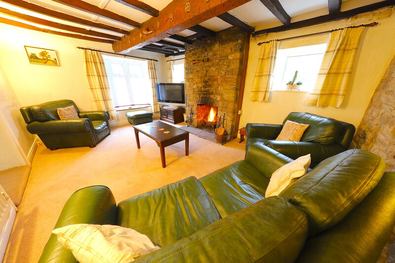 Church Gate, holiday rental in Yorkshire Dales National Park