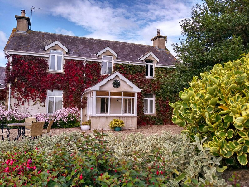 Glen Gable, Fethard-On-Sea, County Wexford, vacation rental in Bannow