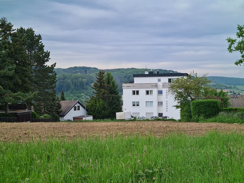 Ferienwohnung 'Appartement Bad Bergzabern' mit Pool/Sauna, holiday rental in Schweigen-Rechtenbach