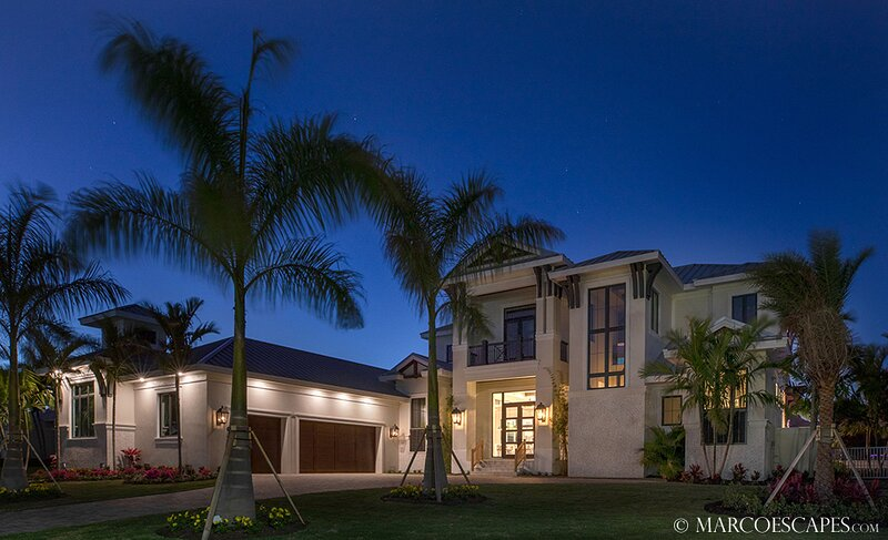 QUINTARA LUXE - Our Sand Dollar Award Winning Dream Home !, vacation rental in Goodland