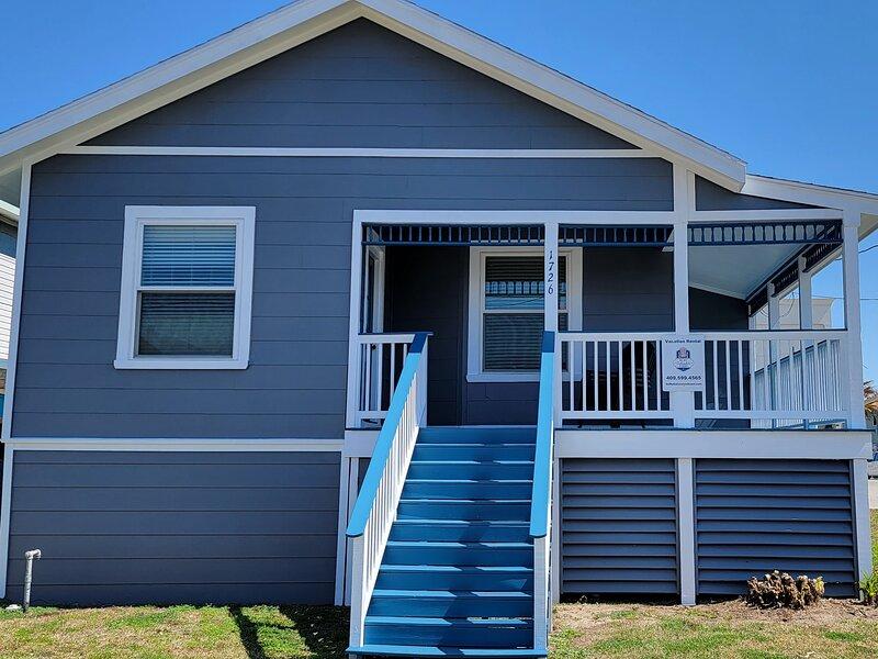 Tina Marie, aluguéis de temporada em Galveston Island