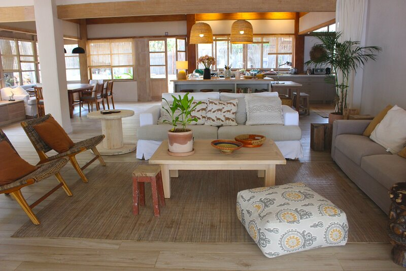 ANAHATA Casa de Playa, holiday rental in Organos