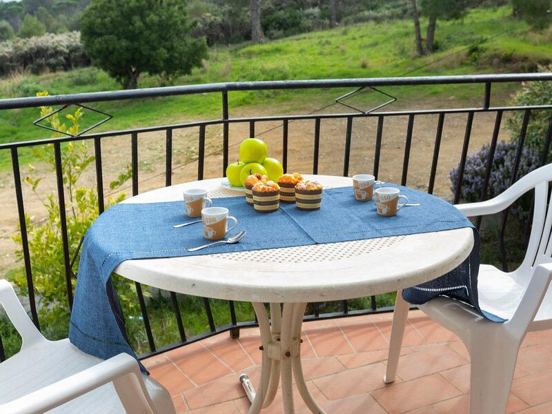Sarnella, holiday rental in Vall de Santa Creu