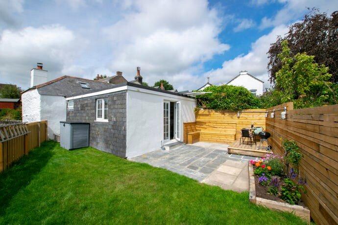 Egloshayle Villa Sleeps 2 - 5883650, holiday rental in St. Mabyn