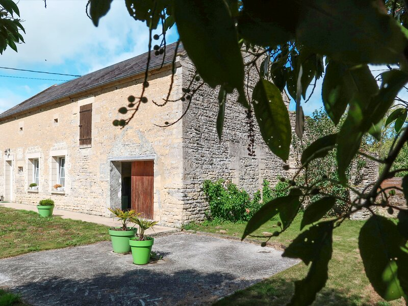 Le Clos Renard (COM401), holiday rental in Maisons