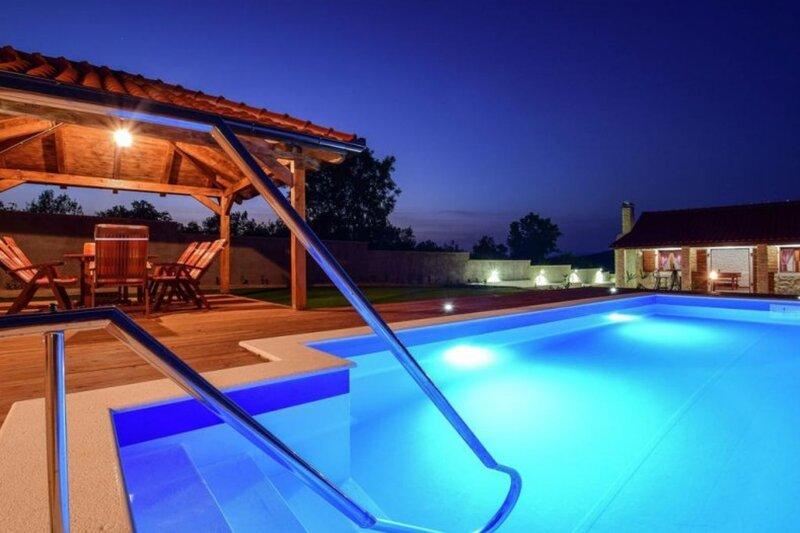 Villa Julija, holiday rental in Zaton