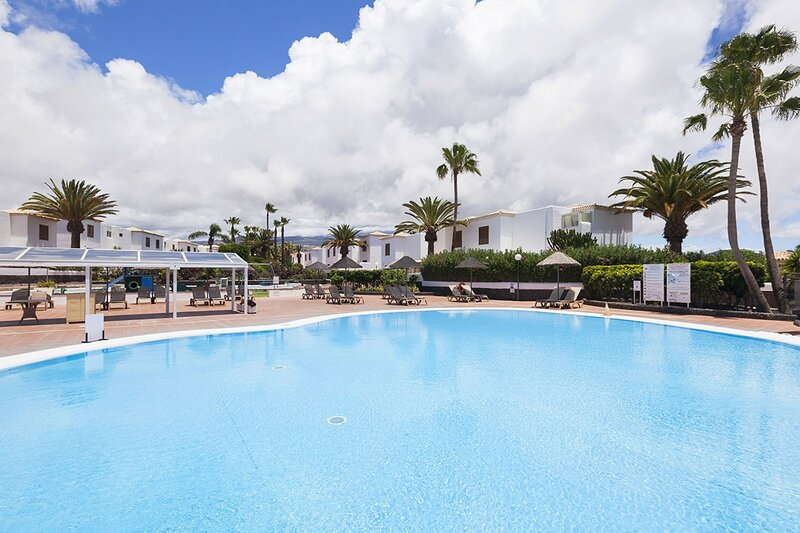 San Andrés Resort Apartment 209, vacation rental in Atogo