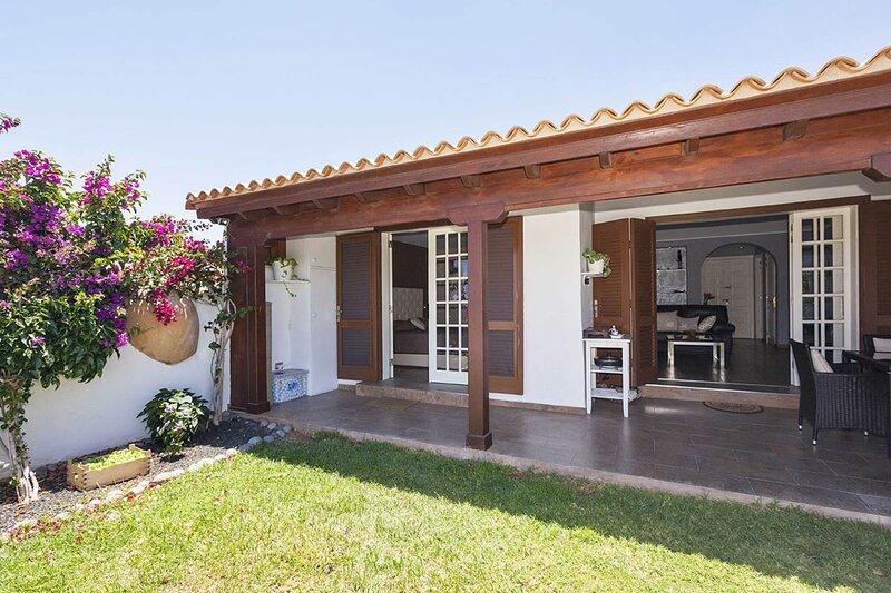 San Andrés Resort Villa 66, vacation rental in Atogo