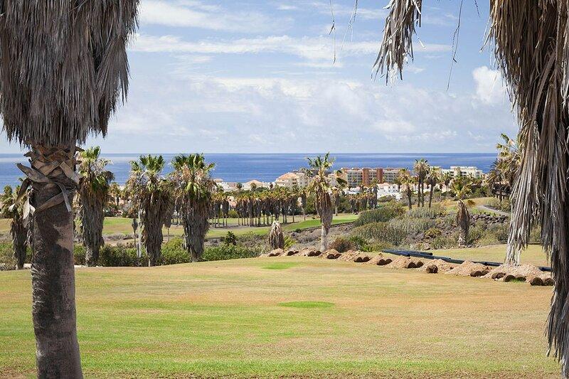 San Andrés Resort Villa 91, location de vacances à Golf del Sur