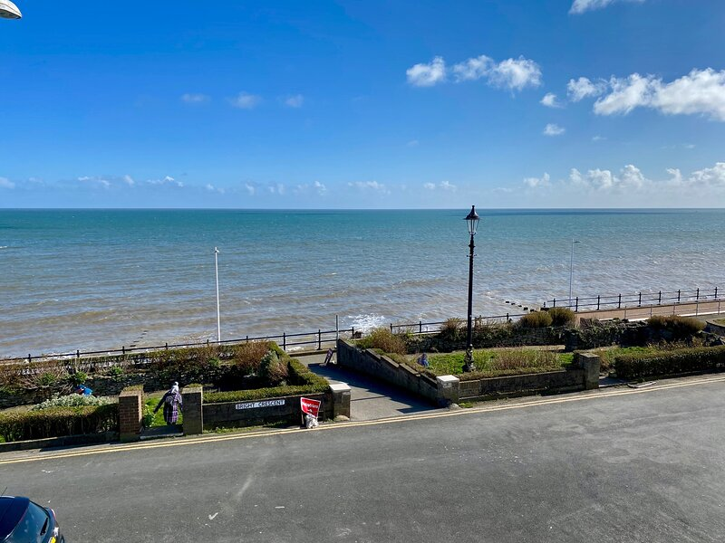 Ground Floor Holiday Apartment With Stunning Sea Views, location de vacances à Sewerby