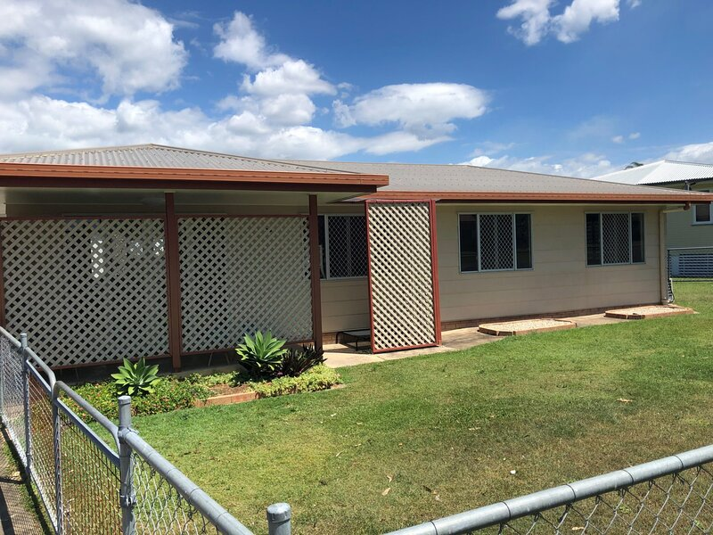The Wright Place - Tin Can Bay, QLD – semesterbostad i Tin Can Bay
