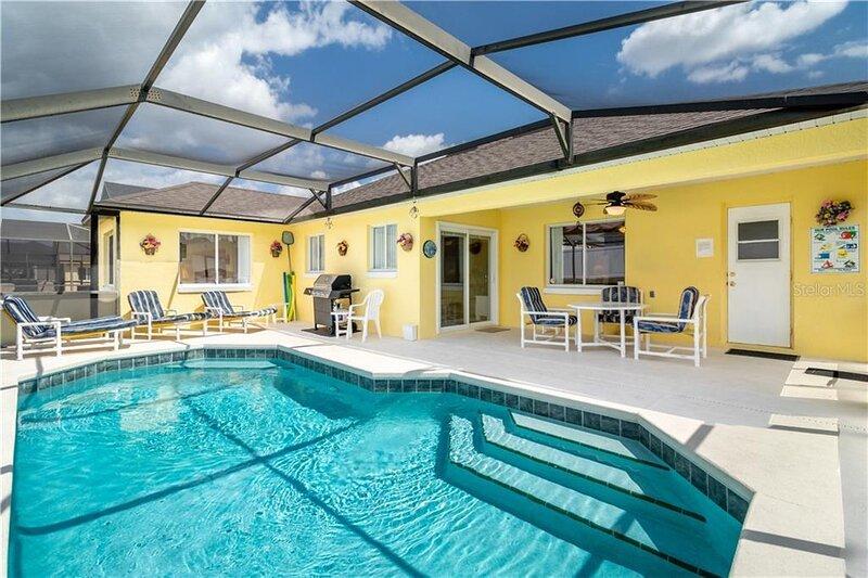 Disney area villa, holiday rental in Davenport