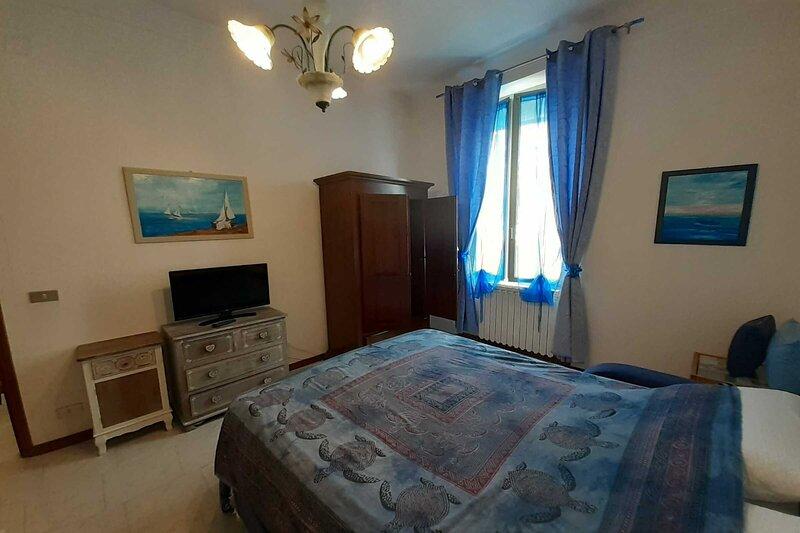 Appartamento Faraggiana, vacation rental in Ellera