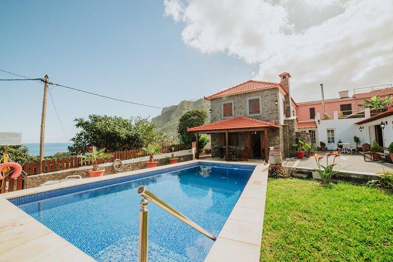 Villa Matta (NEW!), holiday rental in Santana