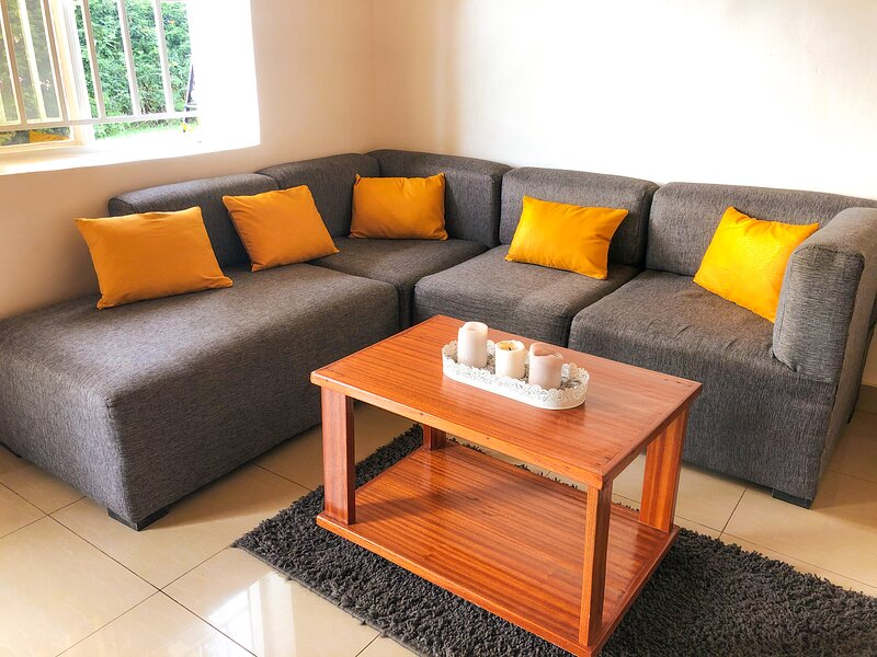 Luxury Master Bedroom with outstanding view, casa vacanza a Kisoro
