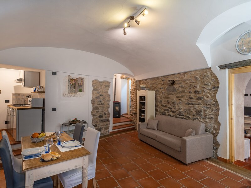 Adelasia, vacation rental in Erli