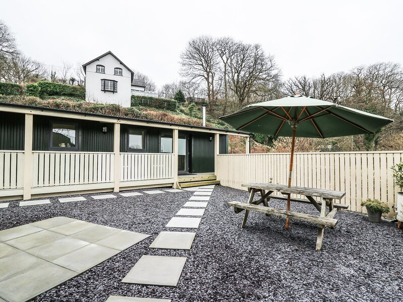 Y Felin - Celyn, Babbacombe, vacation rental in Borth