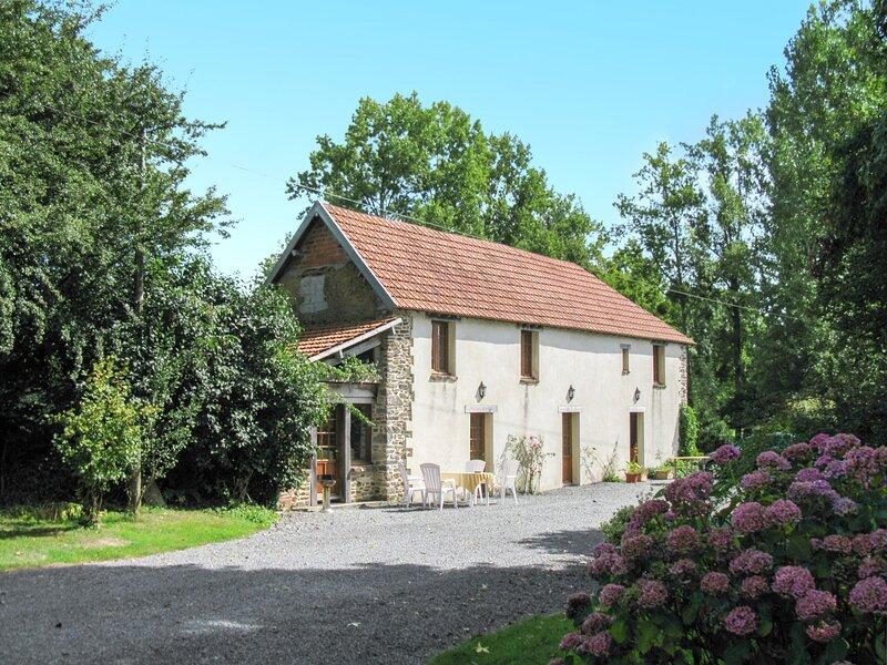 La Voisinière no.1 (SVY400), location de vacances à Saint-Michel-de-la-Pierre