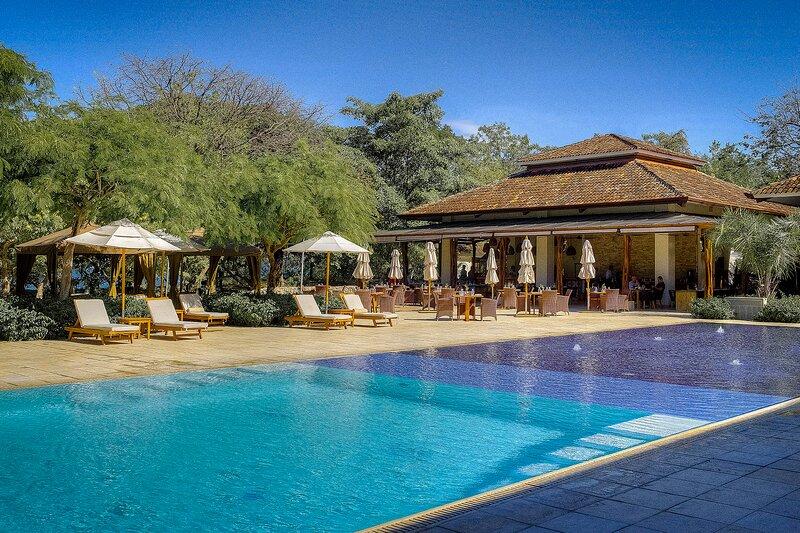 A4 - Ocean View Luxury Penthouse at Reserva Conchal, alquiler de vacaciones en Huacas