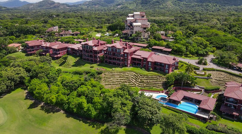 A24 - Ocean View Luxury Condo Reserva Conchal, alquiler vacacional en Huacas