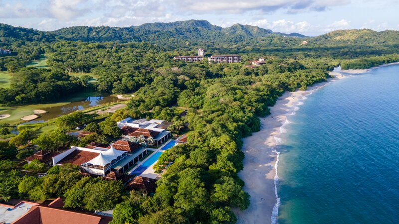 A23 - Garden View Luxury Condo Reserva Conchal, alquiler vacacional en Huacas