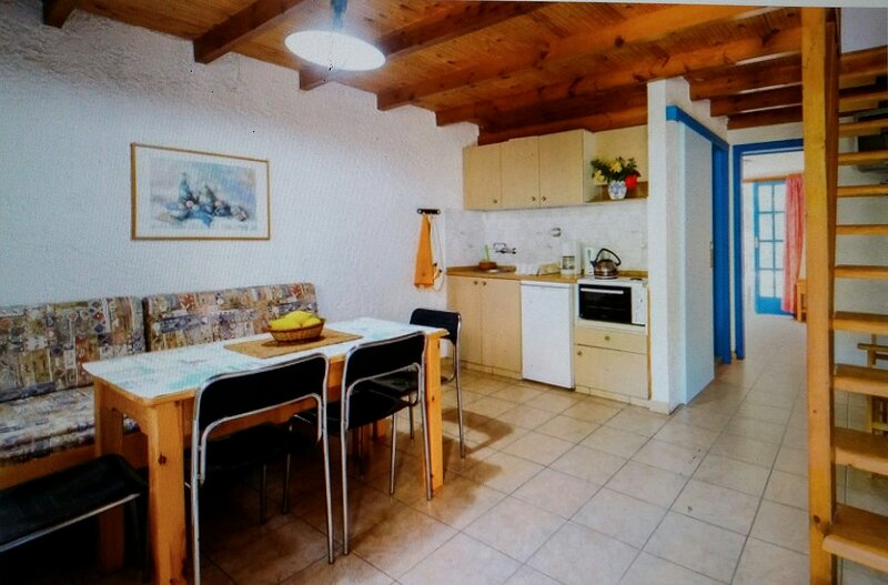 Exclusive Cottages are in S West Crete in a quiet olive grove near the sea, holiday rental in Sougia