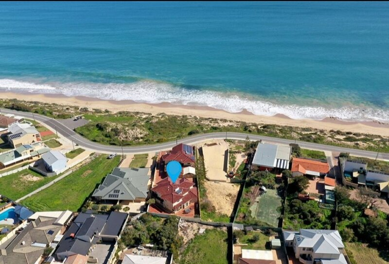Beachside Getaway Halls Head, holiday rental in Mandurah