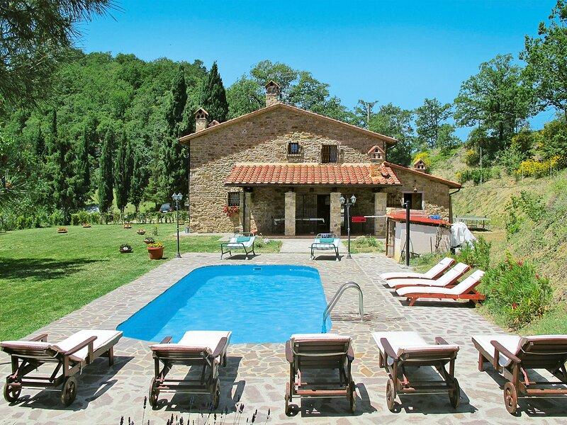Il Castello (ARZ120), holiday rental in Antria