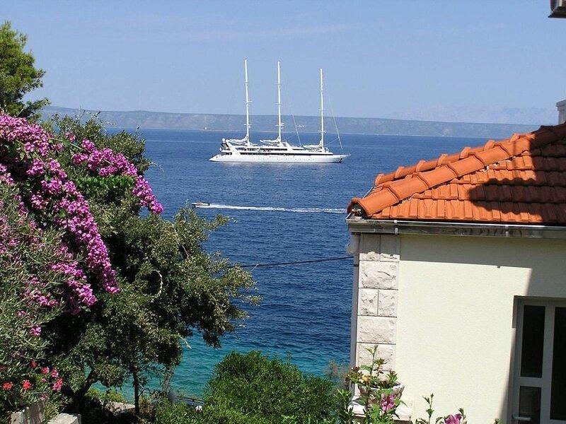 Dijana - 20m from the sea  A3 Mirela(2+2) - Prigradica, holiday rental in Prigradica