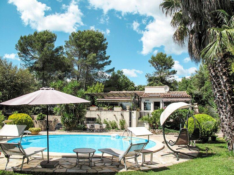 La Figa-Molle (BEF180), holiday rental in Bagnols-en-Foret