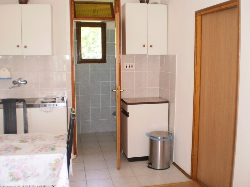 Holiday home 157659 - Holiday apartment 158493, vacation rental in Beli