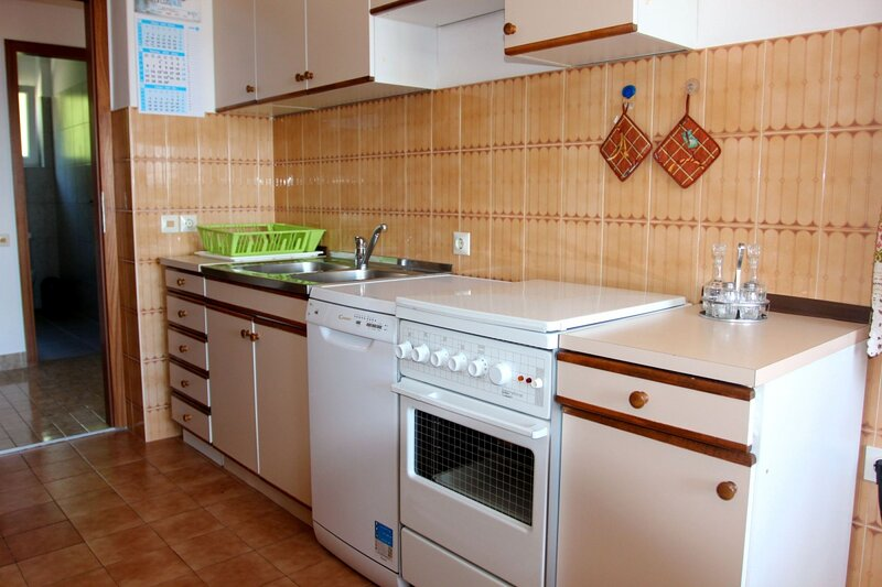 Holiday home 143488 - Holiday apartment 125998, holiday rental in Breze