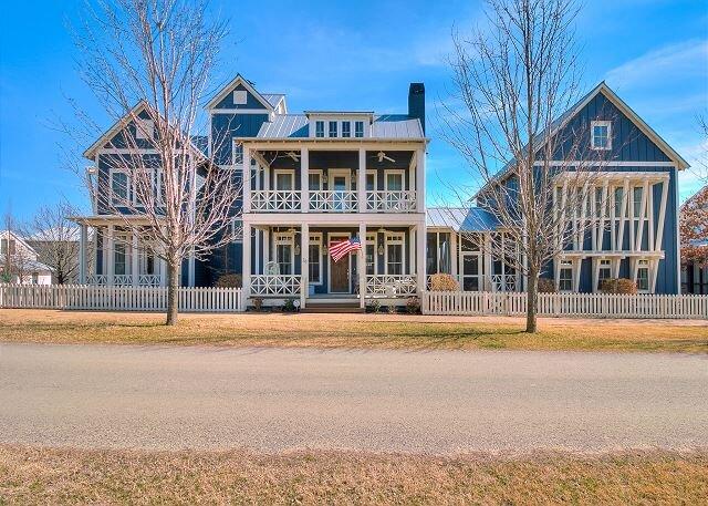Carlton Landing-Spacious home on Boulevard, location de vacances à Longtown
