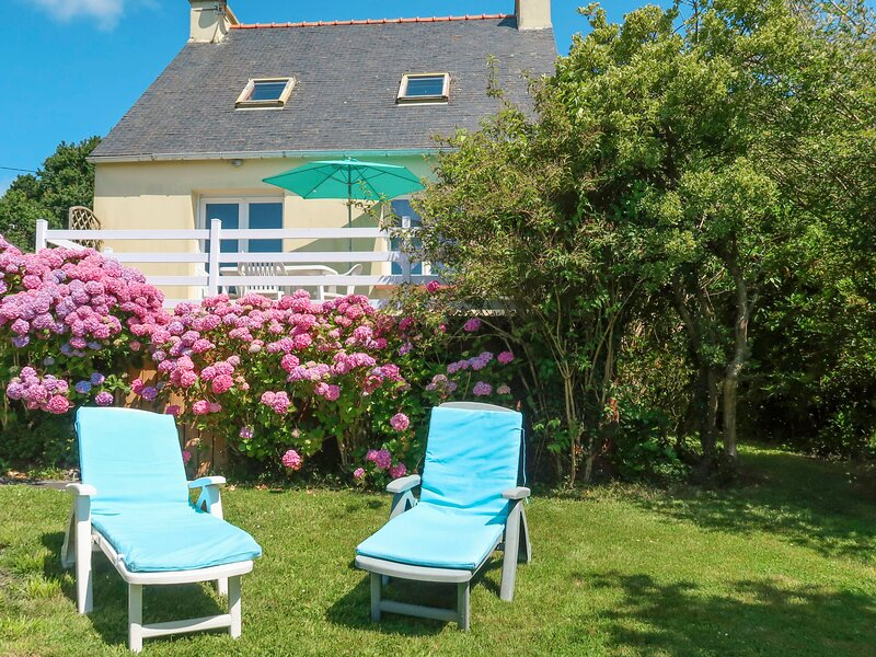 du Yunic (CZN133), vacation rental in Lanveoc