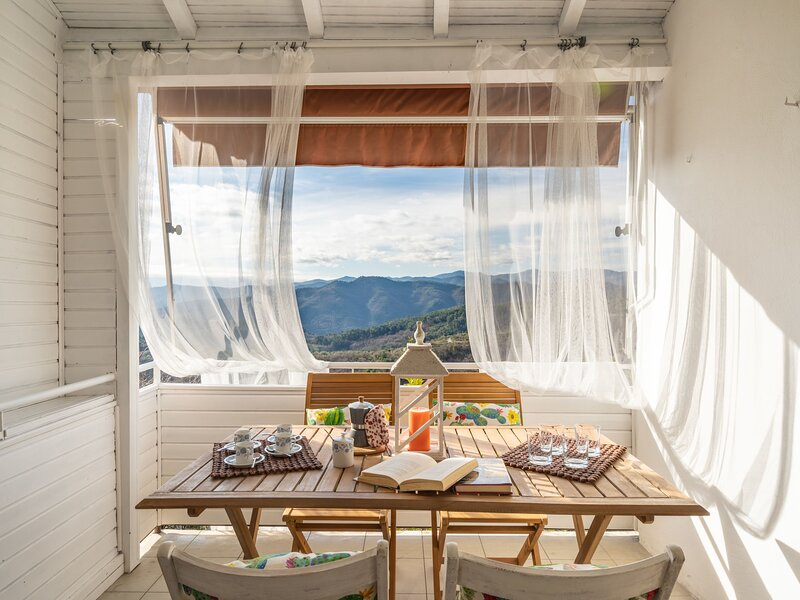 Bouganville (ASC201), holiday rental in Erli