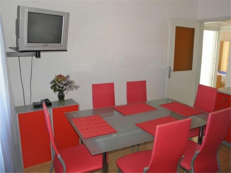 Holiday home 147985 - Holiday apartment 134229, holiday rental in Srima