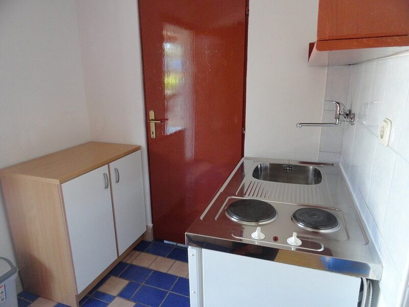 Holiday home 157369 - Holiday apartment 152149, holiday rental in Banj