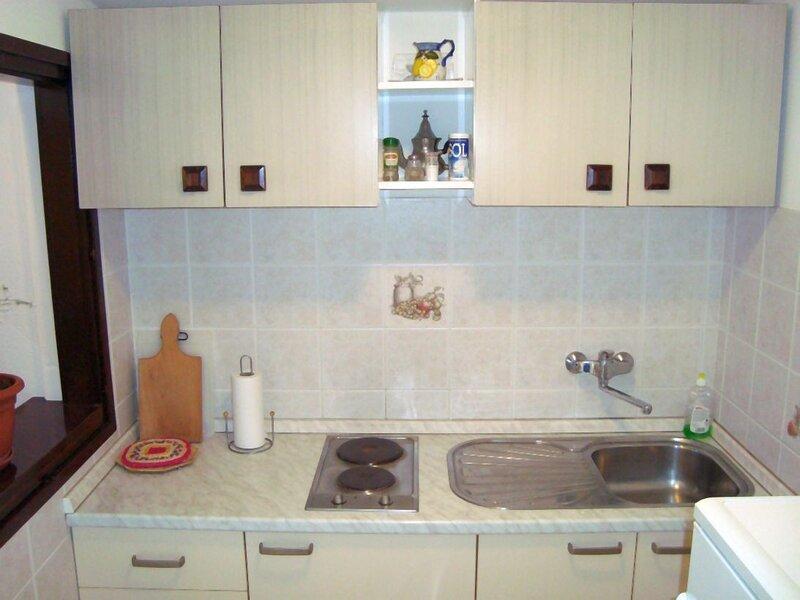 Holiday home 159228 - Holiday apartment 155735, holiday rental in Draga Bascanska