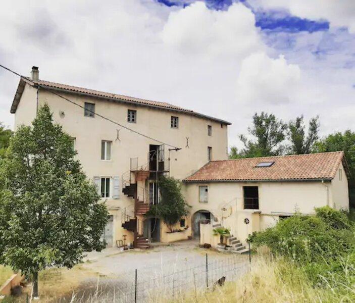 The Mill, holiday rental in Viala-du-Tarn