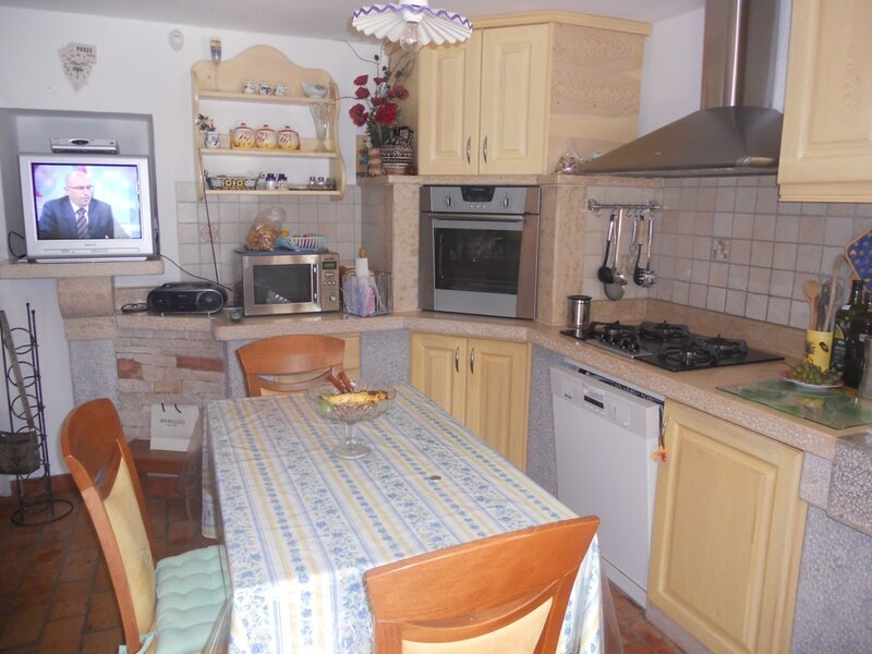 Holiday home 153897 - Private holiday home 144118, holiday rental in Bacva