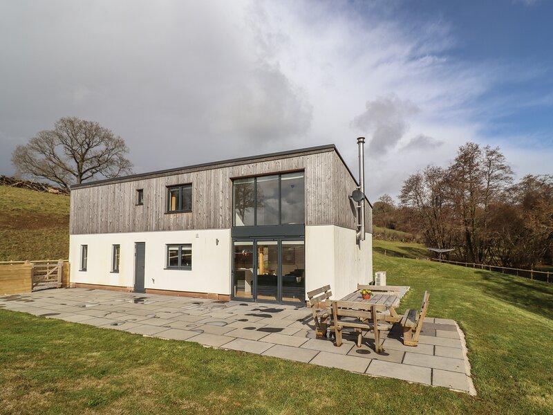 Primrose Barn, Doddiscombsleigh, vacation rental in Bridford