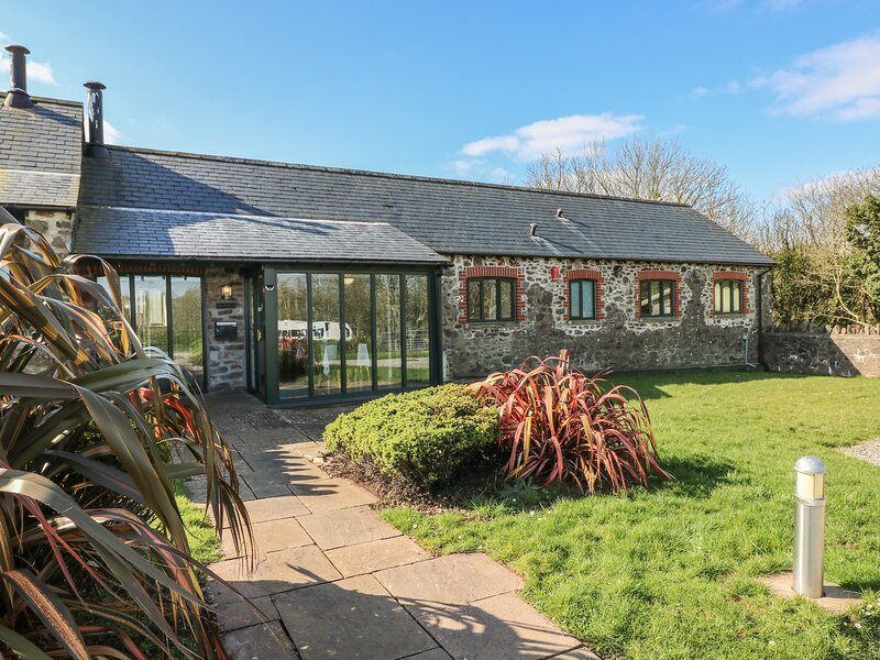 St Brides, St Ishmael's, holiday rental in St Ishmaels
